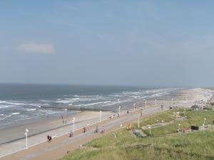 Norderneyn hiekat